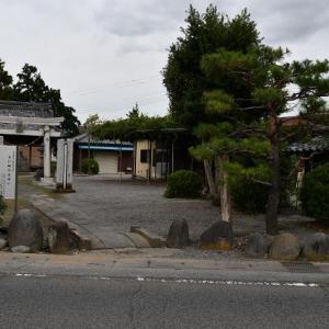 令和2年度の「北川崎の虫追い」は中止