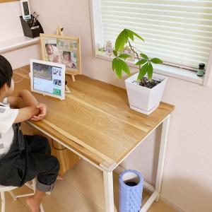 【4歳】4歳児の在宅ワークの必需品?と給付金で買いたいのは…