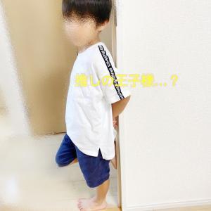 【5歳】母、辱めを受けまくりです(°▽°)絵日記再開?