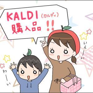 【KALDI】リピート購入品と、まさかあの類似品!?(゚∀゚)
