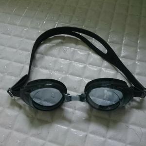 手術後二回目の水泳