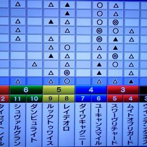 11/23狙い馬・最終勝負 /24ジャパンカップ