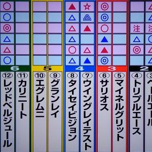 12/15 朝日杯フューチュリティS 狙い馬・最終勝負