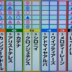 6/27 宝塚記念・狙い目・最終勝負