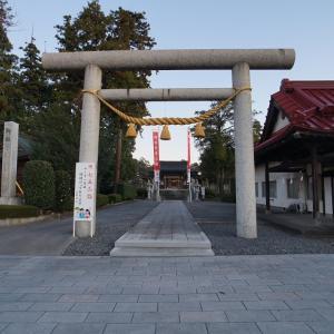 白鷺神社、夢に出てきた。