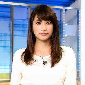 笹崎里菜アナは立派だ ~テレビ局の言いなりにならず戦って勝った~