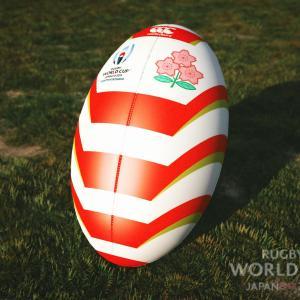 <CG>ラグビー ワールドカップ ジャパン 2019 ~強いぞ日本! 強豪を撃破しベスト8進出!~