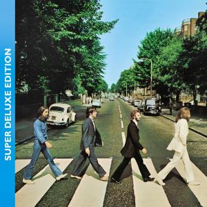 <Hi-Res>The Beatles ~Abbey Road (Super Deluxe Edition)~