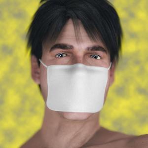 <インフルエンザ>「夜中のうがい」で水際で予防したのではないかと思います