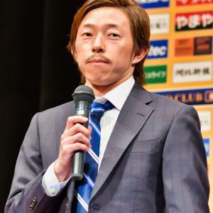 <石原直樹>契約満了 ~17~18シーズンで仙台の主力殊勲FWだった~