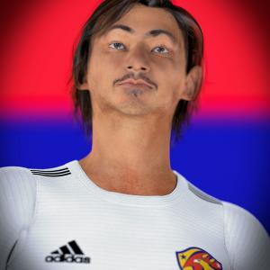 <CG石原直樹>契約満了 ~17~18シーズンで仙台の主力殊勲FWだった~