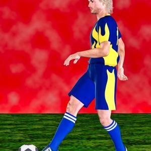 サッカー競技に於ける「速さ」「高さ」「強さ」とは? ~サッカー選手の身体能力~