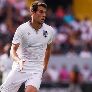 <補強>元U20ポルトガル代表FW「グエデス」をレンタル移籍で獲得合意!