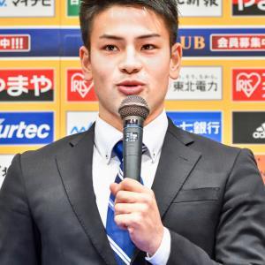 <移籍>永戸勝也、鹿島へ完全移籍・・・勝也、鹿島にACL出場はないぞ