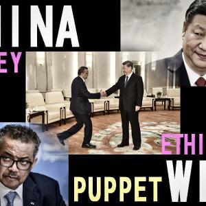 <新型コロナ>WHO「テドロス事務局長」は中国に傀儡されている