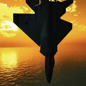 防衛省もやっと気づいた様だね ~F-3を日本主導で開発・海外輸出案~