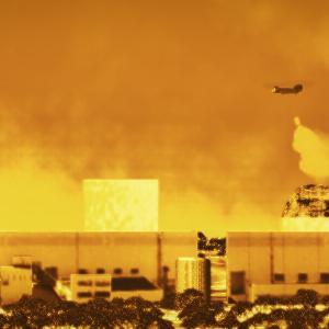 映画「Fukushima 50」(先行配信) ~広島と長崎、3度目の原子力被災国の日本~
