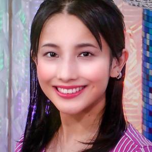 <写真>林田理沙アナ(NHK) ~お美しいです♡ そして何故か嬉しくて~