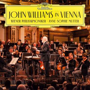 <Hi-Res>『ジョン・ウィリアムズ in ウィーン』~指揮デビュー公演のライヴ録音~