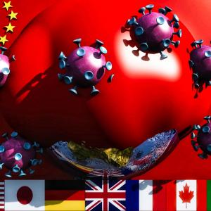 <CG>「Virus Weapon? COVID-19」 ~新型コロナはウィルス兵器か!?~