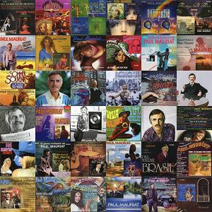 <CD集>ポール・モーリア - ダットン・ボーカリオン・コレクション(スタジオ・アルバム1965-1989、30CD)