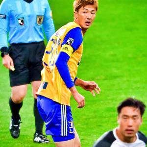 <写真>「長沢駿 3」 ~目指せ、自己ハイのシーズン10ゴール!~