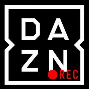 <DAZN>インターネット視聴よりもモニター直結の方が画質も操作性も良好だ