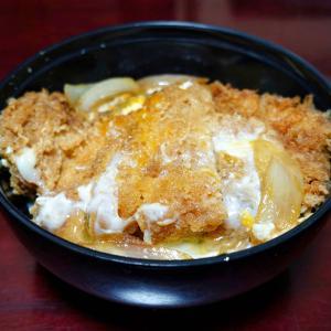 <料理>「カツ丼」 ~地震で食い損ねたのが悔しかったので….再度作りました~