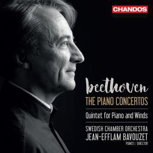 <Hi-Res>『ベートーヴェンピアノ協奏曲集 / ジャン=エフラム・バヴゼー』