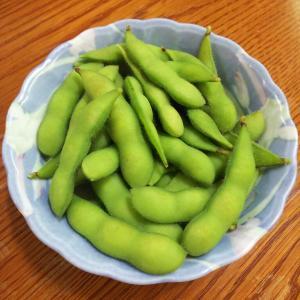 #200 枝豆