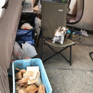 なみのこ村 キャンプ③ 1日目後半