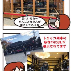 ザ・観光地!嵐山