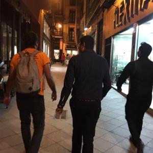【旅の小話】ティラミスは悪くない。〜スペインのセビーリャでの出来事〜