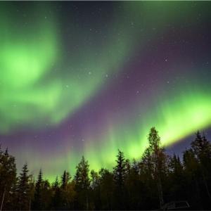 アイスランドでオーロラ鑑賞!見れる時期、確率、ツアーに参加した感想など。