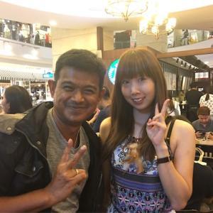 タイの有名占い師チャトリーさんに会ってみた!衝撃の占いの結果とは?!