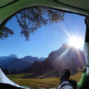 日常生活の中で使える、おすすめのキャンプグッズ