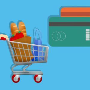 【家計簿】電子マネー楽天Edyで家計簿管理を楽にできる