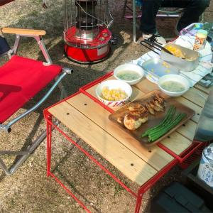 【実録】オシャレギアを使ったキャンプ うるぎ星の森オートキャンプ場レポ