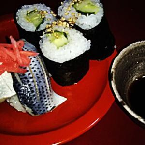 食の花束・1 寿司