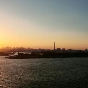 夕方から運動!(術後1年4ヶ月+24日)