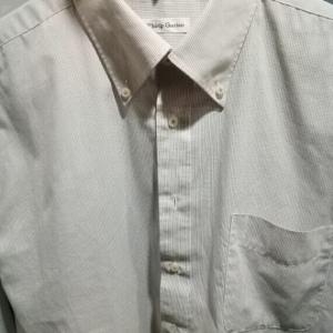 在宅勤務の雑感 Yシャツの行方(術後1年7ヶ月+2日)