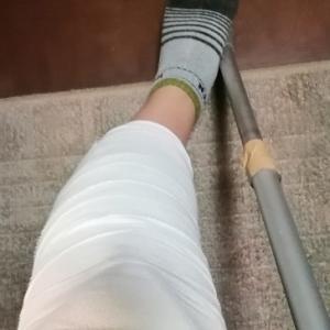 柔道金メダリスト 長瀬選手も2017年に前十字靭帯やっちゃってました!(術後2年4ヶ月+10日)