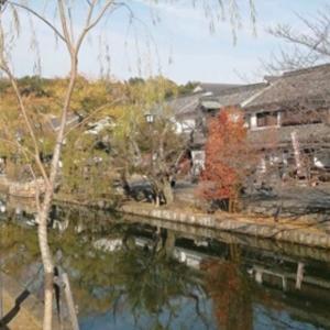 倉敷駅から美観地区へ徒歩の行き方を画像多めで徹底解説!