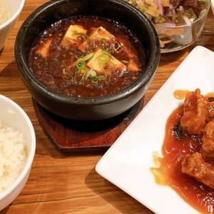 イオン倉敷1F「上海常」はお子様ランチもあるセットメニュー豊富な中華レストラン!