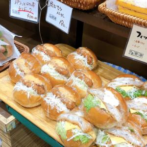 岡山市南区「Ciel(シエル)藤田店」はリョービプラッツ内の人気パン屋さん!