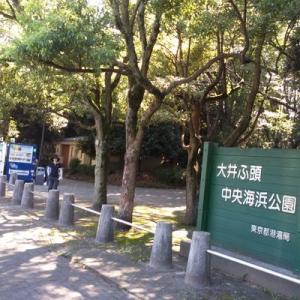 SEASON4 第9戦 芝浦南ふ頭公園 0429