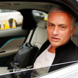 【サッカー】<モウリーニョ>中国一の大富豪と会談! 「広州恒大&中国代表」の兼任監督オファーを受諾か?実現すればACLで鹿島と対戦へ