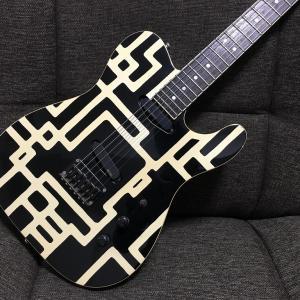 【BOØWY時代】布袋寅泰 ギター使用機材まとめ