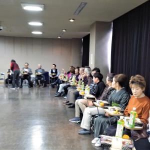 名古屋華マジカルグループ新年会