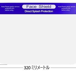 フェースマスク(Amazon購入その2)
